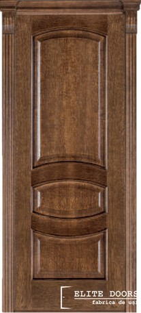 MODEL 50 BROWN OAK PLINA